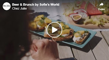 Beer & Brunch: Gefilmd door Sofie's World