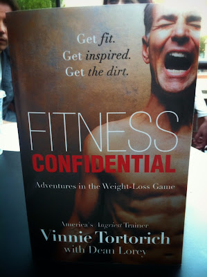 Fitness Confidential by Vinnie Tortorich