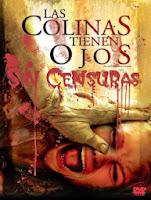 10 frases míticas del cine de terror: Las Colinas Tienen Ojos