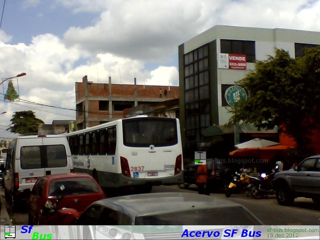 Expresso Metropolitano 2837
