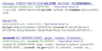ceramah aa gym