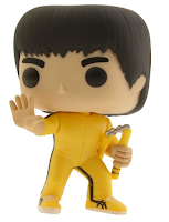 Funko Pop! Brucel Lee Enter the Death