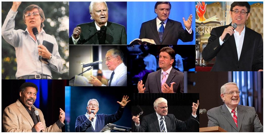 [El Predicador y la Predicación]
