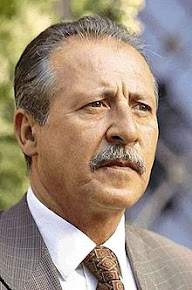 Paolo Borsellino 19 Luglio 1992