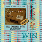 LNS FALL TREASURE HUNT AND BLOG HOP