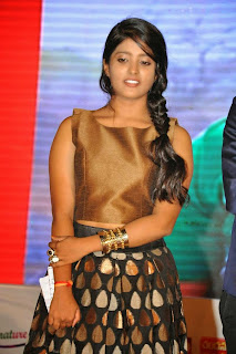 Ulka Gupta Pictures at Andhrapori Audio Release Function ~ Bollywood and South Indian Cinema Actress Exclusive Picture Galleries