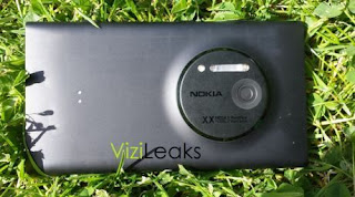nokia secret revealed Zeiss lens