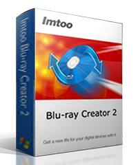 ImTOO Blu-ray Creator 2
