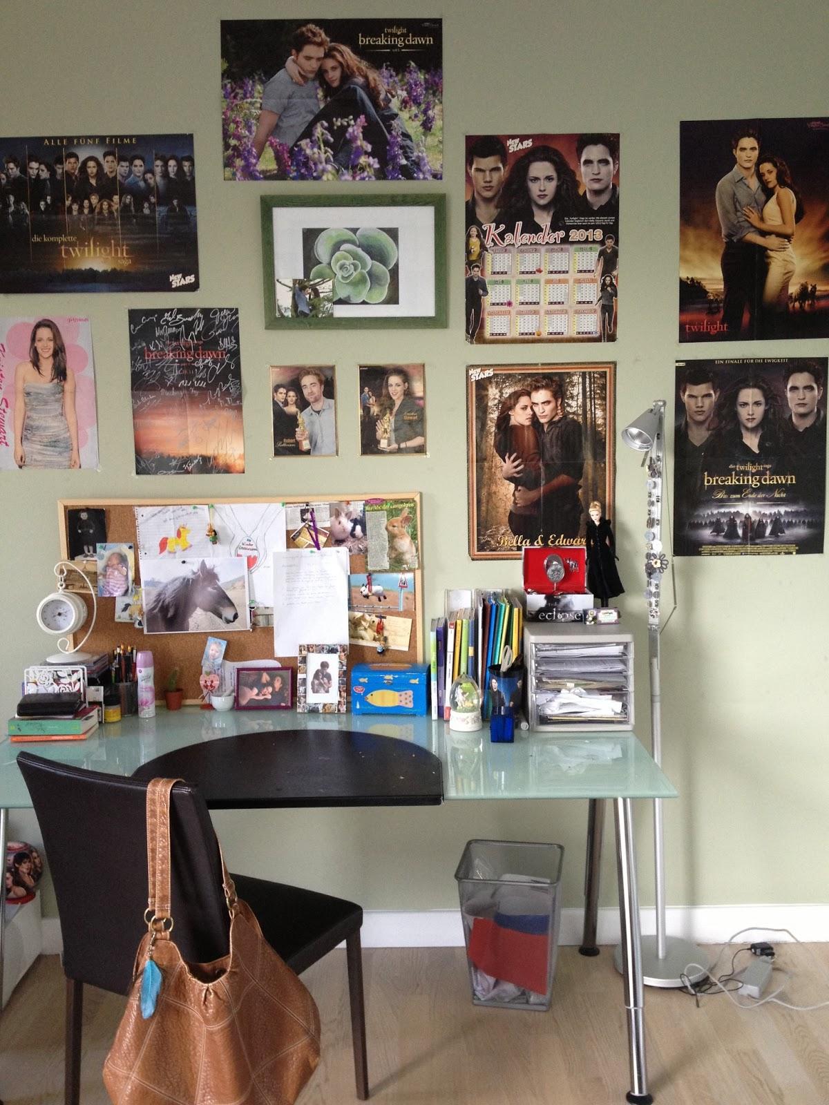 Wie Gestalte Ich Mein Zimmer bellas room: wie gestalte ich ein twilight zimmer?