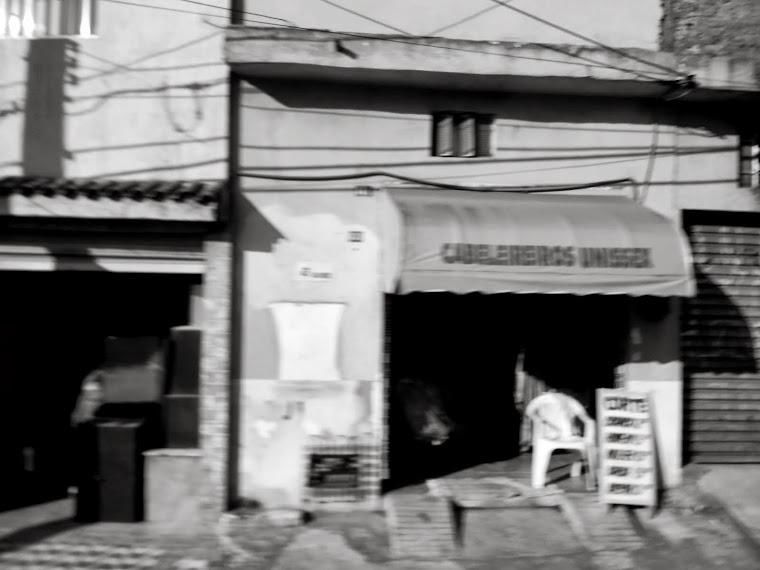 CA -cabeleireiro - sao paulo-SP / BRASIL