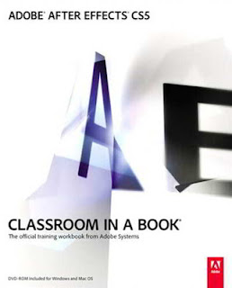 Adobe After Effect CS5 Classroom In A Book
