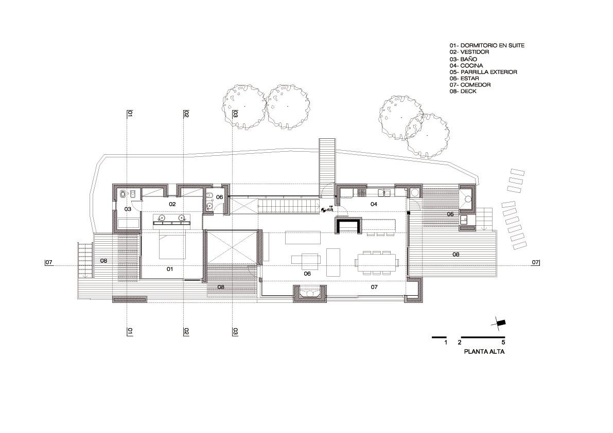 Arquitectos patagonia arquitectura san mart n de los for Busco arquitecto para proyecto