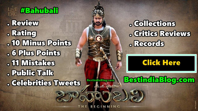 bahubali review