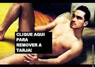 Miguel da Novela Rebelde Pelado de Pau Duro