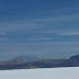#WordlessWednesday on a Tuesday - Utah Salt Flats