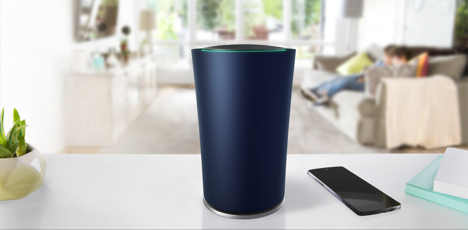 OnHub Google Wifi Router