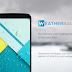 Personaliza tu homescreen con el tiempo meteorológico en vivo
