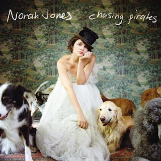 Norah Jones - Chasing Pirates Lyrics