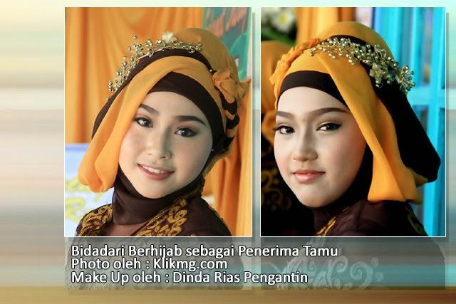 Klikmg.com Photography - Photography Indonesia / Photographer Banyumas / Photographer Purwokerto :: Gadis berhijab dibawah ini benar-benar cantik dan mempesona, dilihat dari sisi manapun. Dan untungnya kami memperoleh kesempatan untuk mengabadikannya.  Ingin terlihat cantik seperti bidadari berhijab dibawah ini ? silahkan percayakan Make Up Anda kepada : DINDA Rias Pengantin / dindawedding.cf