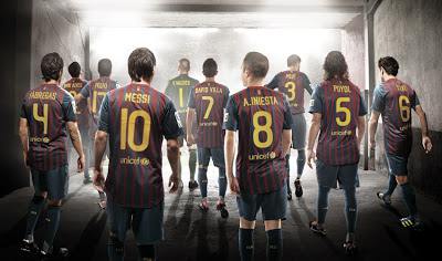 Every thing hd wallpapers fc barcelona soccer club new hd fc barcelona soccer club voltagebd Images