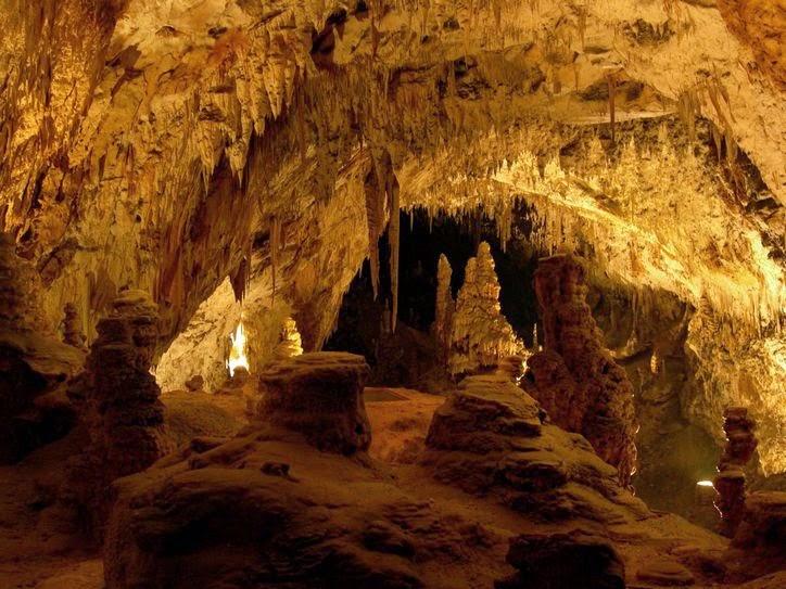 Grotte di Pastena  (Frosinone)