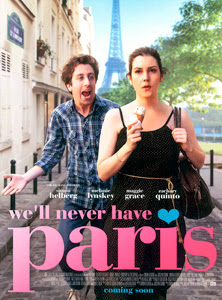 Well Never Have Paris (2014)