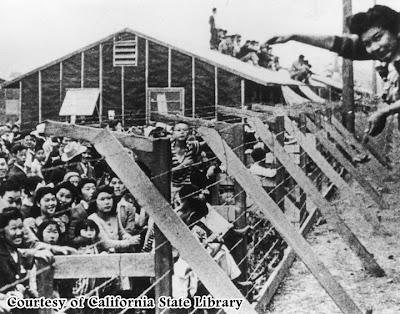 Japanese Internment Camps Washington State