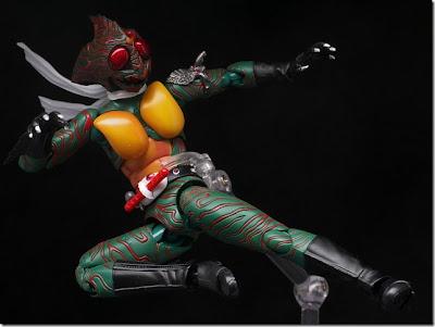 SHFiguarts Kamen Rider Amazon