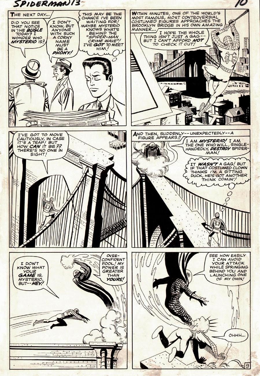 Superman e Spider-Man - Em Busca dos Personagens Perdidos