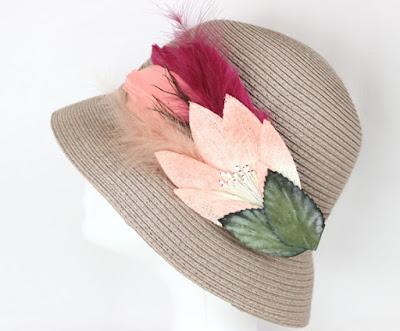 2016 - Coleccion Sombreros  34