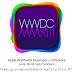 Eventos.: Apple divulga datas da WWDC 2013!