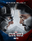Pelicula Capitán América: Civil War (2016)