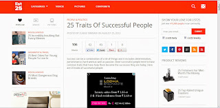 25-traits-of-successful-people