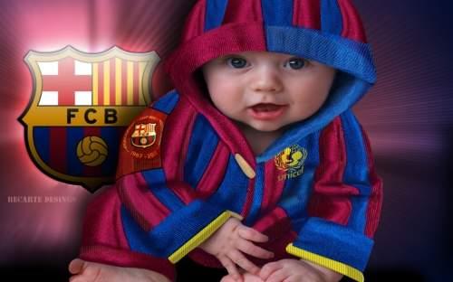 Foto Bayi Lucu 2