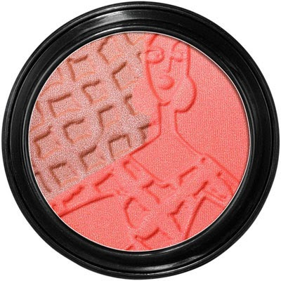 O Boticário Duo Blush Rosa Brocado Make B. Barroco Tropical