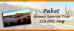 Paket Wisata Bromo