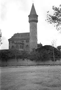 Palacio de la condesa de Ripalda