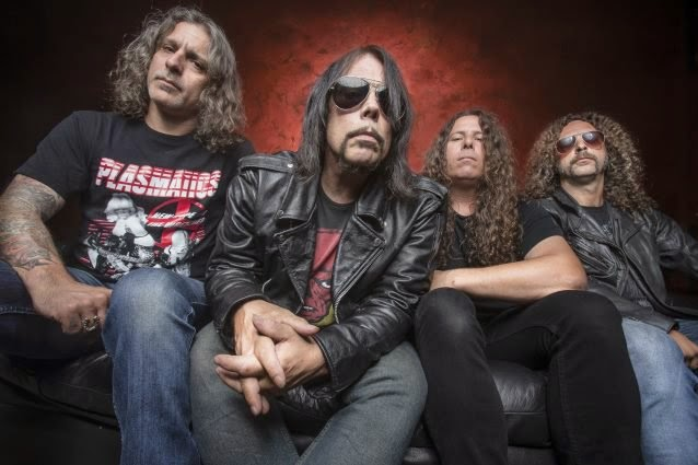 monster magnet - band