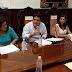 Mauricio Díaz agradece voto de confianza de los regidores de oposición