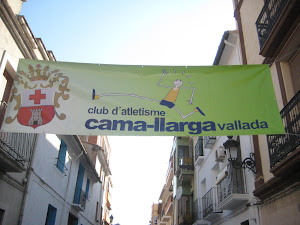 13ª volta a peu a Vallada