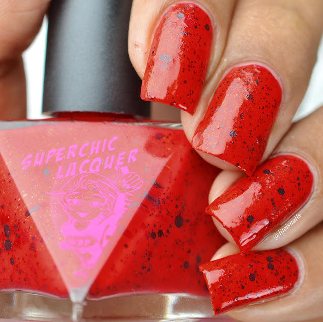 Superchic Lacquer Souls for sale