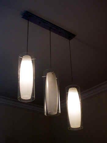 memilih lampu hias minimalis desain kamar rumah