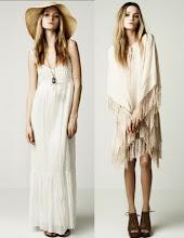 Enamorada de los vestidos ibicencos