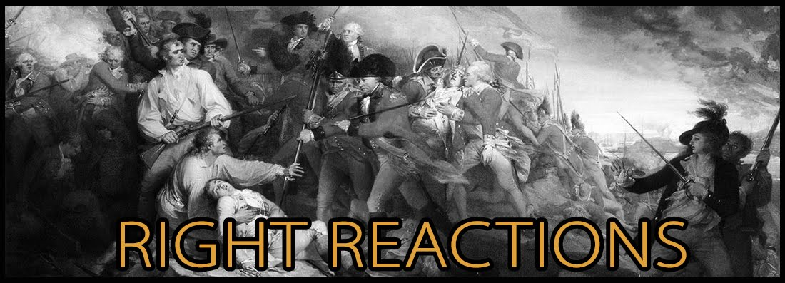Right Reactions