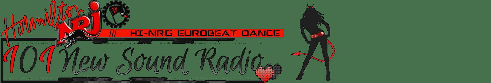 101 New Sound Radio