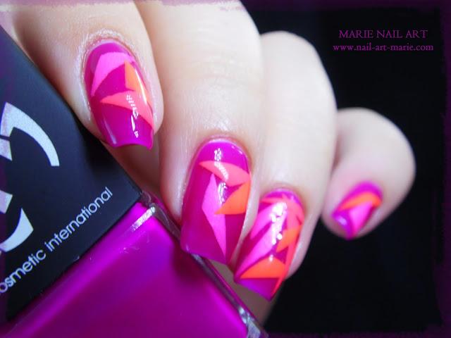 nail art origami4