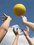 A que edad es recomendable empezar a jugar voleibol