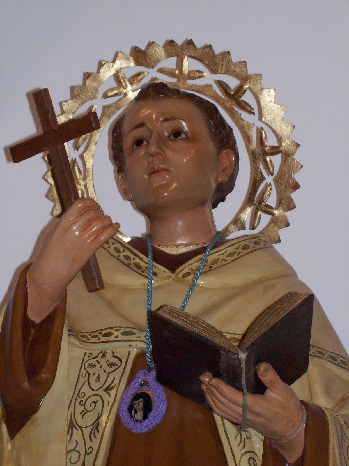 """Sant Albert""-7 d'Agost-"