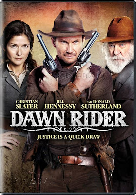 Watch Dawn Rider 2012 Hollywood Movie Online | Dawn Rider 2012 Hollywood Movie Poster