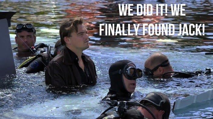 We Did It! We Finally Found Jack!